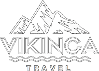 Vikinca Travel Logo