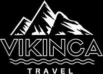 Vikinca Travel Logo